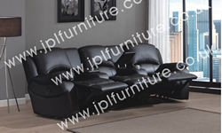 Cinema sofa recliner_cr